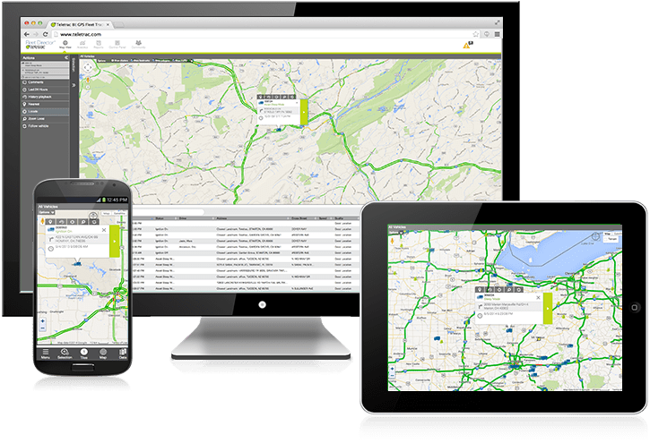 Top Gps Fleet Tracking Review 2018 Best Fleet Tracking